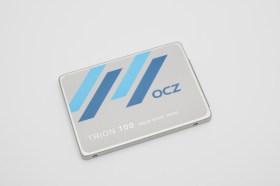 來勢洶洶的TLC固態硬碟-OCZ TRION100