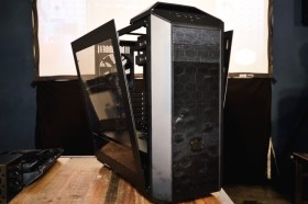 MasterCase 5電腦機殼, 打造你的Cooler Master