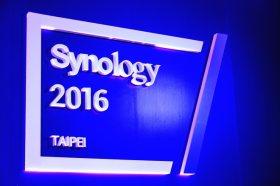 Synology 2016年度發表會直擊 / 虛擬在即 急速快照