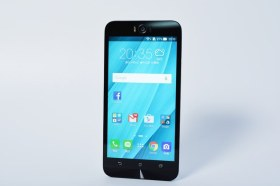ASUS ZenFone Selfie智慧手機 愛美自拍 美顏神蹟