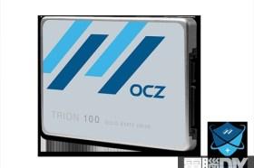 上山下海、飆速全場,就要OCZ Trion 100