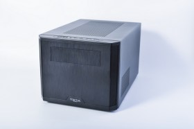 Fractal Design Core 500迷你機殼 / ATX電源 塔扇都行