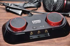 Creative在台推出音訊錄音裝置Sound Blaster R3 / 素人歌手必備