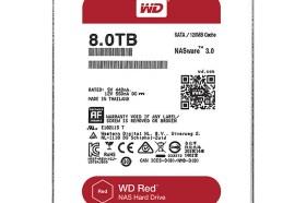 Western Digital 將其內接式硬碟與外接式儲存產品 擴充至 8TB容量