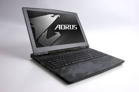 極致電競品牌AORUS推出【MultiCam®迷彩限量版電競筆電】全台限量10台