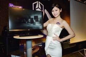 BenQ新款光智慧護眼螢幕 EW2775ZH 發表, 裡應外合 極致護眼