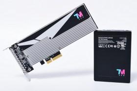 TECHMAN XC100 NVMe 企業級高 IOPS固態硬碟實戰測試 / 導入企業級解決方案  第一步就走對