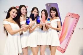 SHARP AQUOS P1 日系旗艦在台上市 7/15 中華神腦獨賣 20,990 元