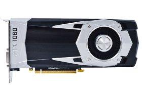 NVIDIA GeForce GTX 1060 創始版效能實測分享 / 我就是 1080p 性價比之王