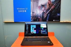 微軟 Windows 10 周年更新於 8/2 日開始推送