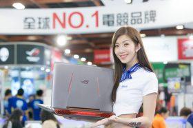 橫掃電競筆電市場!華碩Q2市占飆破5成 與對手拉開差距達32%