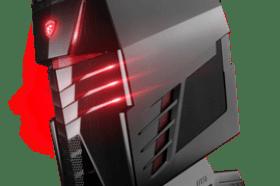 NVIDIA GeForce GTX 10系列顯示卡 電競桌機全面到位 指定機款再送「快打旋風 + 遊戲手把」