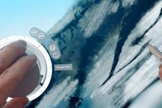 當全世界都在關注Surface與Macbook新規格的同時…
