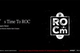 AMD推出新版ROCm 成為GPU運算功能最多元的開源平台