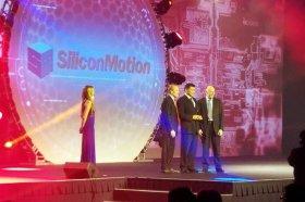慧榮科技榮獲全球半導體聯盟2016最佳財務管理半導體公司獎