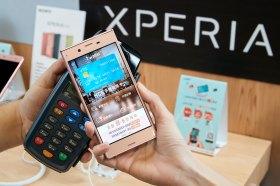 行動支付熱潮來襲 Sony Mobile聯手t wallet+搶攻指尖商機 用台灣Pay「t wallet+」行動支付APP,雙週抽Xperia XZ手機等好禮
