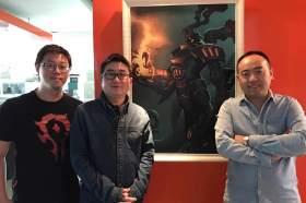 《LINE火炬之光 手遊版》訪製作團隊談遊戲開發心得  預告《劍與火》改版內容