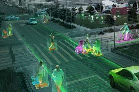 NVIDIA針對影像分析推出Metropolis終端到雲端平台 為人工智慧城市鋪路