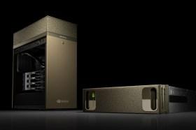 NVIDIA 以全新 Volta 架構 DGX 系統推動 AI 運算革命
