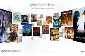 微軟推出「Xbox Game Pass」 超過百款遊戲陣容6/2登場
