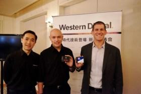 Western Digital推出全球首款64層3D NAND技術消費性固態硬碟