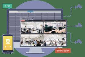 華芸科技推出安全監控中心 2.7 Beta,實現高效雲端監控體驗
