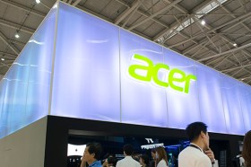 Computex 2017 時尚美型的Acer Predator Triton 700 高階電競筆電