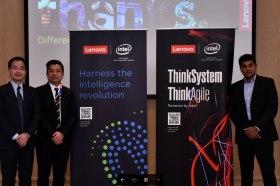 Lenovo宣佈全新ThinkSystem系列伺服器創下42項效能評測世界紀錄