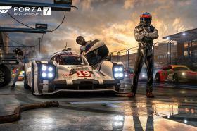 《極限競速 7》公布絕美車款 700款龐大車款陣容9/29登場