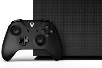 Xbox One X將於10月7日在台灣正式開放預購