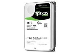 希捷最新14TB企業級Exos™ X14氦氣硬碟  OCP高峰會率先亮相