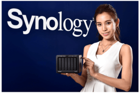 Synology Solution Exhibition 2018 展出全新產品、軟體與系統升級