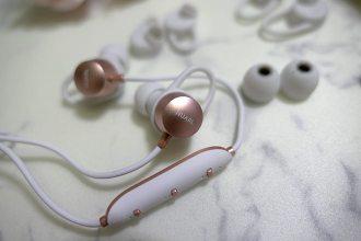 日本文青系耳機登台 NUARL NB20c&NB10R2防水藍牙無線耳機