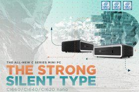 全新設計 + 升級效能  ZOTAC推出最強的被動式散熱迷你電腦