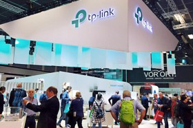 TP-LINK® 宣布推出 802.11AX 系列路由器 與TP-LINK ARCHER AX6000 和 ARCHER AX11000 一同迎向未來