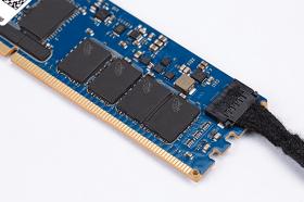 拓展伺服器記憶體產品組合 Crucial 首推 32GB NVDIMM 系列