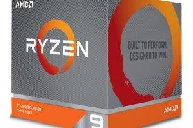 AMD發布Ryzen 9 3900、Ryzen 5 3500X處理器