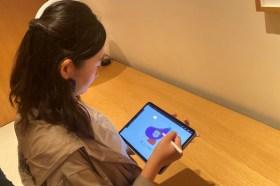 用iPad Pro就能輕鬆創作暖心卡片 10/19咻咻熊免費教大家學畫畫
