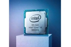 遊戲玩家注意啦! 第9代Intel Core i9-9900KS特別版處理器即將上市