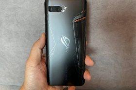 華碩 ROG Phone II 與 Zenfone 6 霧黑特別版與將開賣