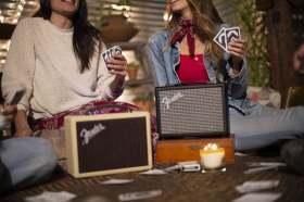 買藍牙耳機音響正是時候 搖滾經典品牌Fender推出雙11優惠方案