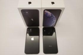 iPhone 11 VS iPhone XR 功能差異值不值得升級看這篇