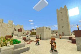 PS4《Minecraft 新手收藏》數位版今開賣