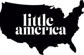 2020年 Apple TV+ 首波原創劇集《Little America》將於1/18 上線