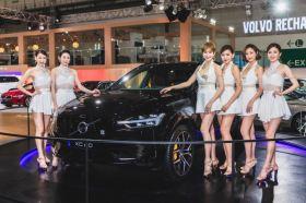 2020 世界新車大展12/28開跑 VOLVO小改款 XC90 最吸睛