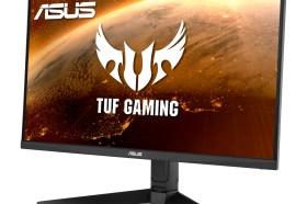 華碩火力全開!多款ASUS TUF Gaming系列新品即起上市