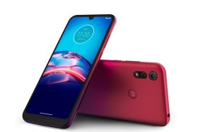 售價四千不到!Motorola e6s智慧型手機正式登場