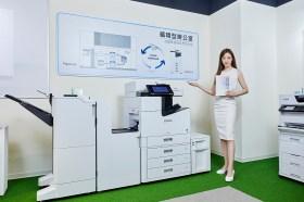 Epson數位列印展示中心盛大開幕 超多創新噴墨技術開啟無限可能的商機與未來