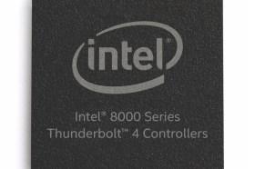 Thunderbolt 4 真的來了!?英特爾將推出Tiger Lake 行動處理器來支援