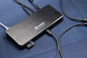 Thunderbolt 4將來臨 40 Gbps頻寬並相容USB4和32 Gbps的PCIe